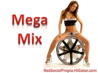 Danza Kuduro Mix - Don Omar ft Lucenzo - Mega Mix LETRA DANZA KUDURO - Descargar Gratis MP3