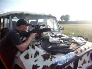 Нарезное оружие - САЙГА М3 7,62Х39