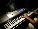 Final Fantasy IV Theme of Love Celtic Moon Piano