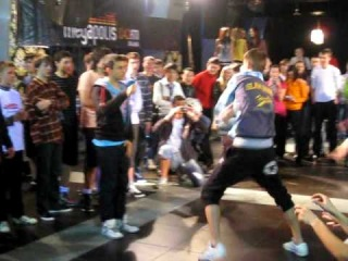 Sam Zakharoff vs Alex Kopylov (El_Active Team)