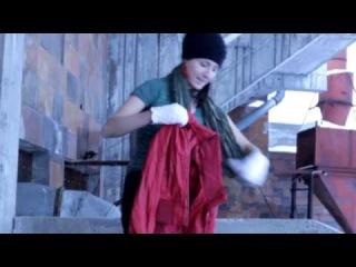 Backstage видео Камасутра в роли Kama_s_UTPa feat. Grunya или луковая кожурка