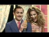 Marie Serneholt &amp Rickard - Barbie Girl Hip-Hop (Live Melodifestivalen 2011 Eurovision Sweden)