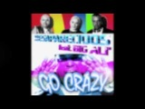 Desaparecidos Feat. Big Ali' - Go Crazy (Sergio Mauri Rmx)
