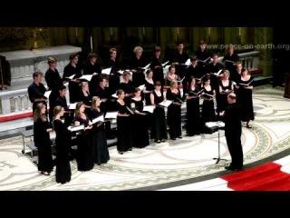 Thomas Tallis: O Nata Lux - the Choir of Trinity College, Cambridge