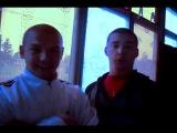 Pra(Killa'Gramm) &amp Kof-Приглашение на ONYX 7.10.11