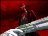 Hellsing Music Video - Blood in my Eyes (AMV)