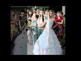 Парад невест в Губкине