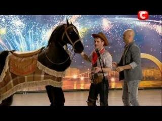 УМТ-3║Влад Яма на коне [Одесса]