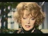 Людмила Гурченко - Ласковая песня. Телевизионная передача Что знает о любви любовь (1996)