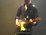 Marcus Malone - Stuart Dixon - Guitar Solo Final - Live Lille - 23042011