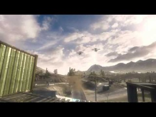 Operation Flashpoint: Red River - Cpl. Ryan Balletto Bio Trailer Video (HD)