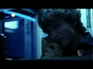 Smallville. Papa Roach-Burn.