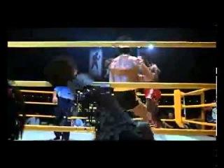 Рокки 2 - Бальбоа против Крида