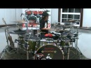 LINKIN-PARK-_-_-_-FAINT_-_-_-_DRUM-COVER