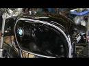 Ritmo Sereno BMW R75/5 Racer No.2