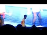 Симон Фуркад,Алексис Бёф,Алексей Волков и Екатерина Юрлова*-* Танцы-танцы:)