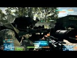 battlefield 3 BETA caspian border map gameplay part 3 final