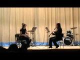 Л.В.Бетховен  Ludwig van Beethoven - Дуэт для двух кларнетов