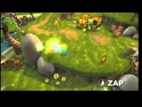 Skylanders: Spyro's Adventure - Zap Trailer (Ride the Lightning)