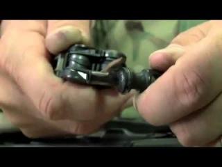 Видеообзор Leatherman MUT EOD