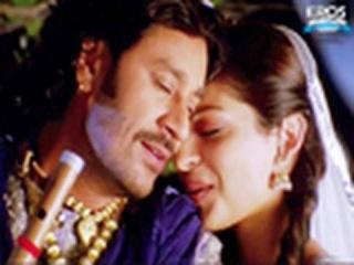 Ek Tu Hi Gawah Saada song - Heer Ranjha