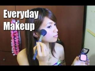 My Everyday Makeup(Макияж на каждый день)