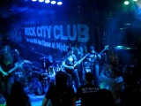 Apokefale - From the Forbidden Depths (live in Rock City, Novosibirsk 15.11.11)