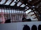 Dirty South @ Ushuaia John Dahlback- Pyramid Vs. Matt Caseli &amp Danny Freakazoid- Raise your hands