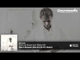 Armin van Buuren feat. Winter Kills - Take A Moment (Alex M.O.R.P.H. Remix)