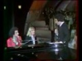 France Gall - Live - La Groupie Du Pianiste (Avec Michel Berger).avi