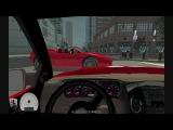 City bus simulator 2010 - Mustang Car