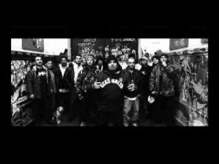 Killa Hakan feat. Ceza and Gekko - Rap Game