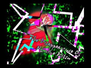 Namine Ritsu- The Disappearance of Namine Ritsu