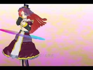Namine Ritsu- Spinning Song