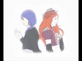 [Utau] Rekkarecycle [Taya Soune & Ritsu Namine]