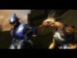 Halo Faint Remix 3