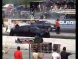 Dodge Charger SRT-8 vs. Toyota Supra