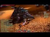 Tera online gamePlay - aman slayer 1