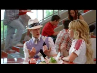 High School musical 3 - Senior Year (HSM 3) I want it all - Musicvideo - Song