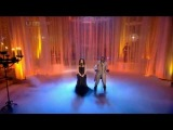 Cheryl Cole & will.i.am - 3 Words (LIVE ON ITV's CHERYL COLE's NIGHT IN) HQ/HD