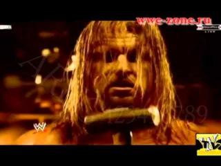 Triple H Tribute(WWE/WWF THE GAME)HD