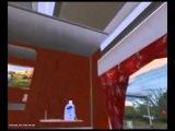 Новый Интерьер СВ-Вагона для Trainz.mpg