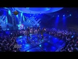 Yamashita Tomohisa - Party Dont Stop (MNet M!Countdown 20110224) FULL HD