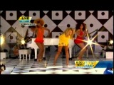 Beyonce - Single Ladies (Live on Good Morning America July 1 2011)