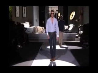 DSquared2 - Spring/Summer 2011/2012 Menswear Part 1 (HD)