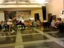 Milonga de sabado en Maximo Tango 28.05.2011. Ruslan Takhirov y Natalia Atepaeva