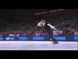 Видео - клип фрагменты соревнований под композицию  Think I Can