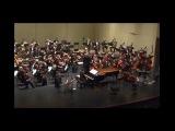 Taylor Eigsti &amp Peninsula Symphony