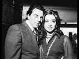 Mohd Rafi & Asha Bhonsle - Zamana Pyar Ka Mausam Bahar Ka- Pehli Raat 1959