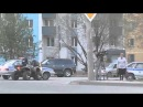 12.05.2011 ДПС-Шоу типо снимали про погоню за квадриком, на НОВОСТИ